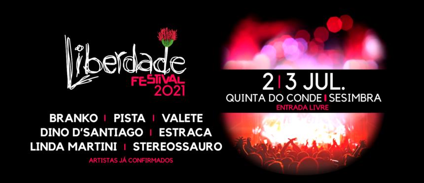Fórum Regional do Movimento Associativo da Região de Setúbal prepara Festival Liberdade 2021